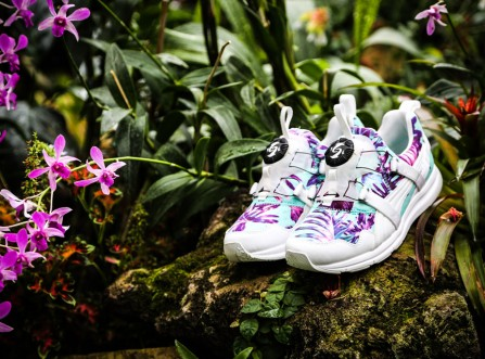 "PUMA Disc ""Tropicalia"" Pack"