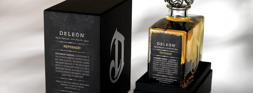 Deleon Tequila & P. Diddy