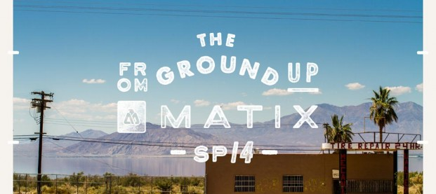 Matix Spring – Summer 2014 Lookbook
