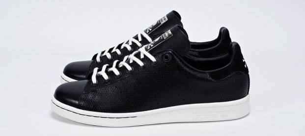 Adidas Consortium Stan Smith X Mastermind Japan