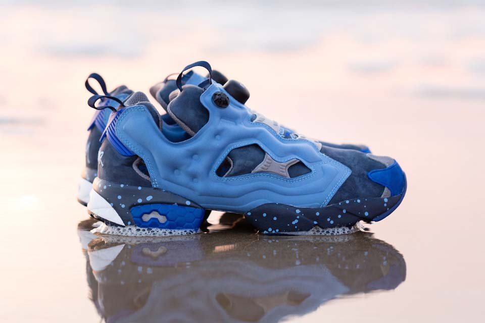 Reebok X Packer Shoes X Stash instafury pump-dontpanicitsmagic