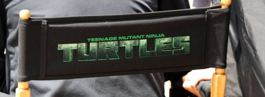 Découvrez le premier Trailer de 'Teenage Mutant Ninja Turtles' avec Megan Fox